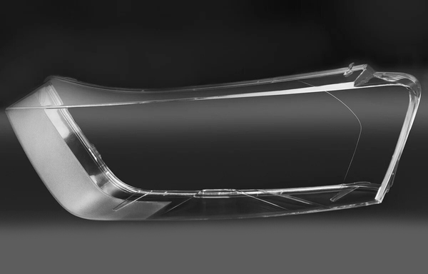 Стекло фары Audi Q3 (2013 - 2015)
