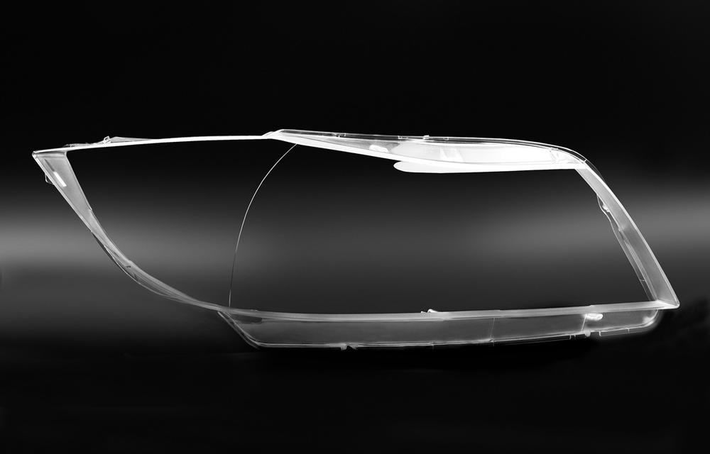 Стекло фары BMW 3 E90 (2004 - 2007)
