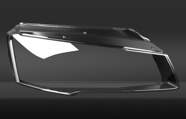 Стекло фары Audi A8 D4 (2013 - 2017)