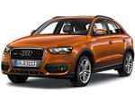 Стекло фары Audi Q3 (2013 - 2015) фото 4
