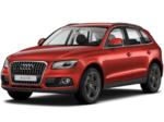Стекло фары Audi Q5 (2008 - 2012) фото 4