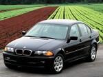 Стекло фары BMW 3 E46 COUPE (1998 - 2002) фото 4