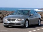 Стекло фары BMW 3 E92 фото 4