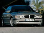 Стекло фары BMW 7 E38 (1998-2001) фото 4