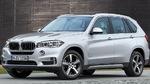 Стекло фары BMW X5 F15, X6 F16 (2014 - 2017) фото 4