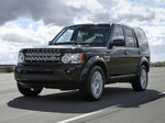 Стекло фары Land Rover Discovery 4 (2009-2013) фото 4